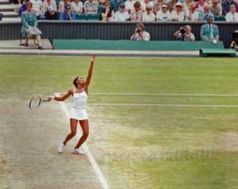 2002 Wimbledon Venus Williams