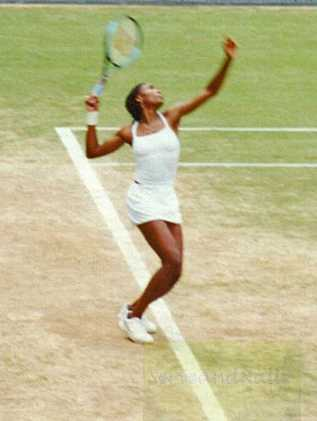 2002 Wimbledon Venus Williams