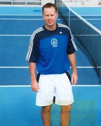 2004 Olympics Patrick McEnroe