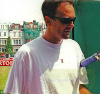 1999 Paul Annacone
