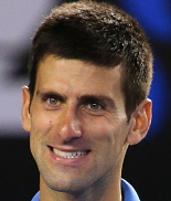 012015 Novak Djokovic