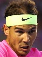 2015 Rafael Nadal