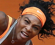 052015 Serena Williams