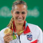 monicapuig gold medalist