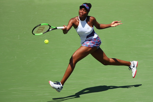 Hard fought victory for Venus
