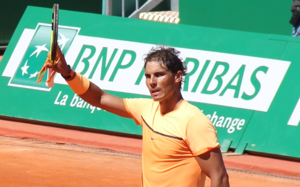mind history Monte-Carlo final test for Nadal