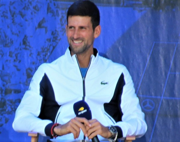 number one atp