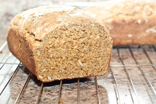 Copycat Dave's Killer Bread recipe made at home from scratch!