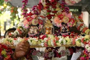Rathayatra chariot