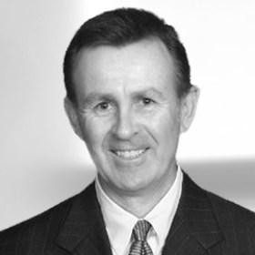AJ Matel, ServerFarm EVP Sales, North America