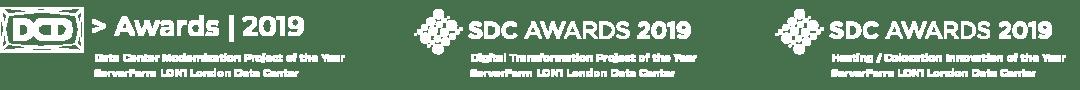 DCD-SDC-Awards