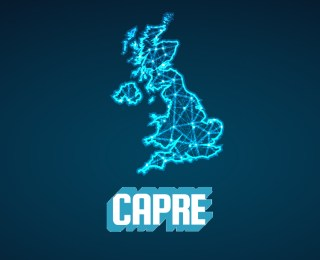 Arun Shenoy Speaking at CAPRE's Digital Infrastructure Outlook on the UK Market
