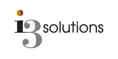i3 solutions Logo