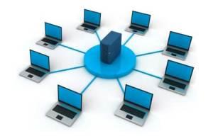 Terminal Server di Microsoft