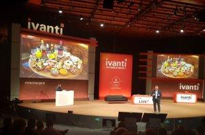 Ivanti Cloud Interchange 2019