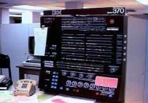 IBM 370sm