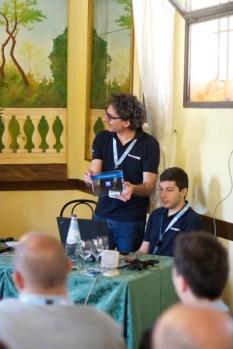 UFI Filters riceve virtualmente il premio Serverlab Innovation Award
