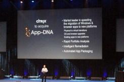 Citrix acquisisce AppDNA