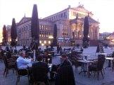 La Berlino antica...