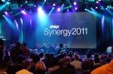 L'apertura del Citrix Synergy 2011