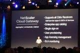 NetScaler Cloud Gateway