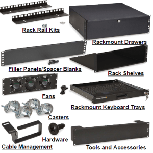 Products Archive   Server Rack Store Rack Accessories