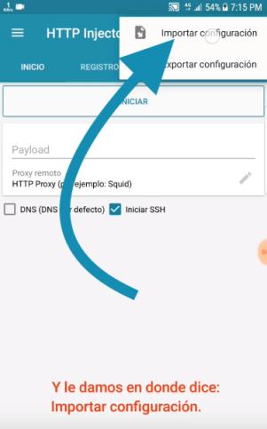 descargar servidores virgin mobile http injector gratis