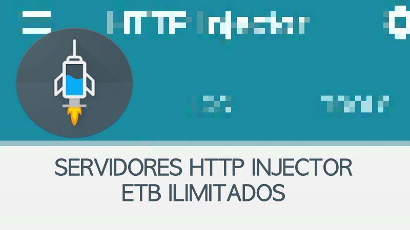 servidores etb http injector 2019 colombia vps ssh ilimitados