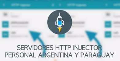 servidores http injector personal argentina paraguay 2019