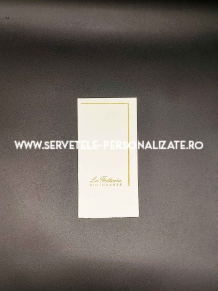 Servetele Personalizate Antibateriene Umede Simple-132222