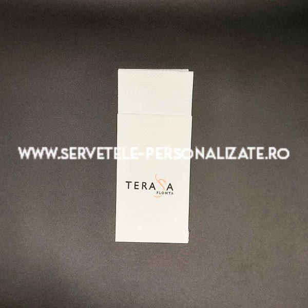 Servetele Personalizate Antibateriene Umede Simple-132411