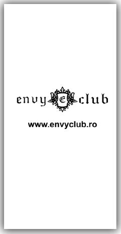 envy club