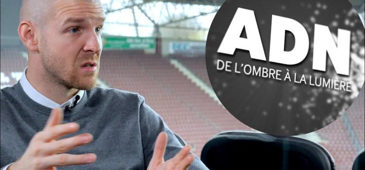 ADN avec Philippe Senderos (Teleclub Sports)
