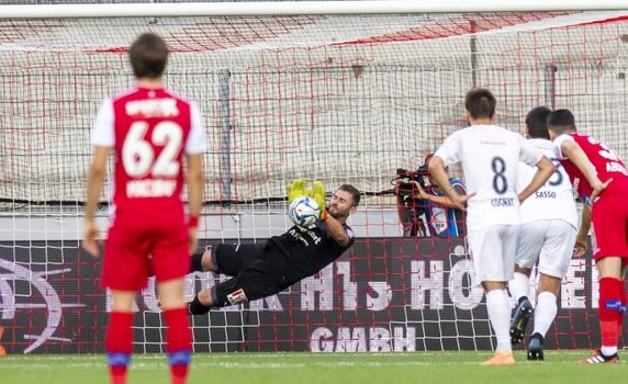 Sion – Servette 1-1 (1-1) : Jamais deux sans trois… égalités