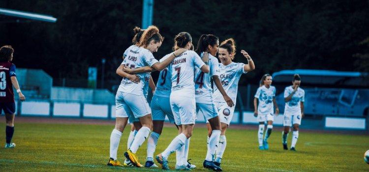 FC Basel – Servette FCCF 0-3 (0-0) : Une première télévisuelle réussie !