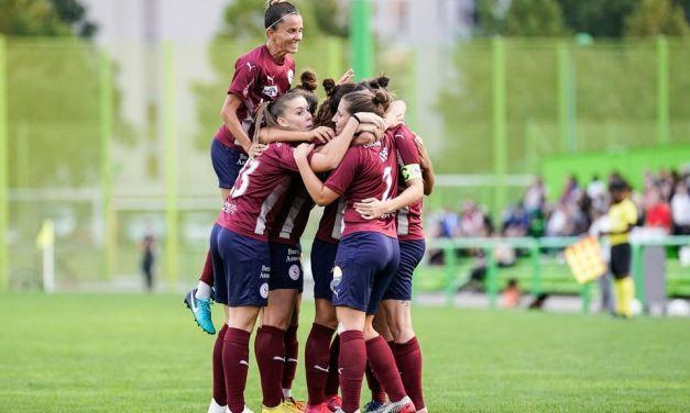 FC Bâle – Servette FCCF : Tous devant RTS 2 !