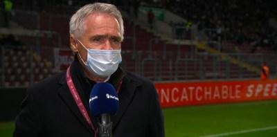 Gérard Bonneau vers un club de Ligue 1 ?