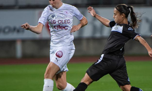 FC Lugano – Servette FCCF 0-4 (0-2) : Quatre qui font 15-0