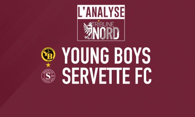 YB – Servette : L'analyse du match