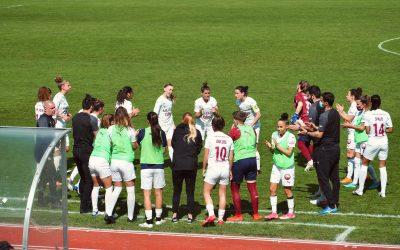 Lucerne – Servette FCCF 1-3 : Ca se rapproche !
