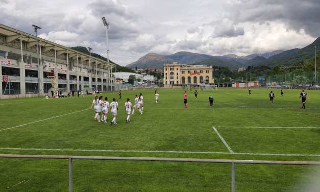 FC Lugano – Servette FCCF 0-4 : si proches du but