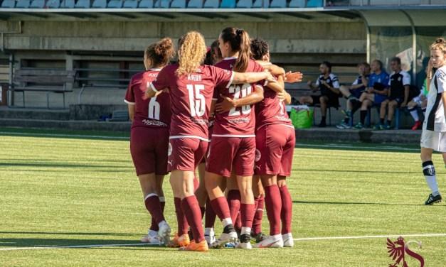Servettte FCCF – FC Lugano 3-1 : les 3 points avant Glasgow