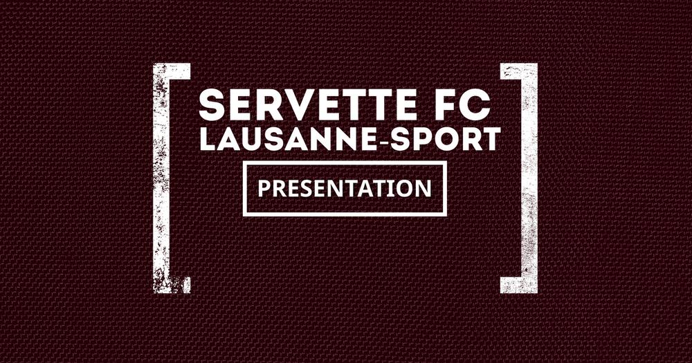 Servette-Lausanne : Retrouver la normalité
