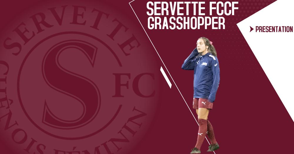 Servette FCCF – Grasshopper : Objectif 2ème place