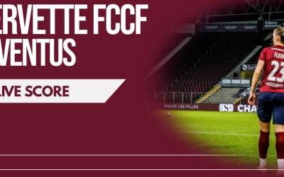 Servette FCCF – Juventus | Le livescore