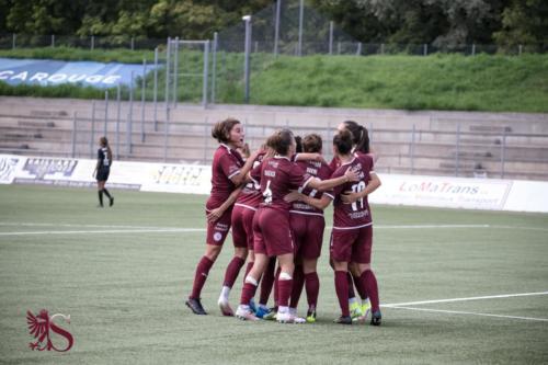 Servette FCCF - FC Aarau