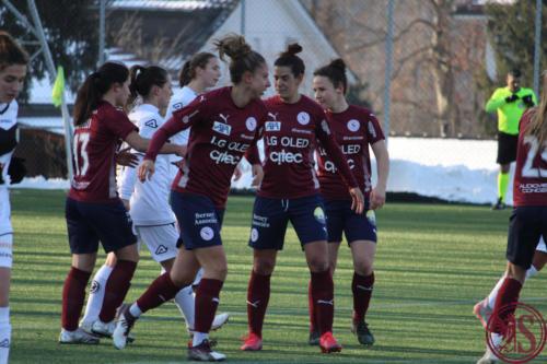 Servette FCCF - FC Lugano