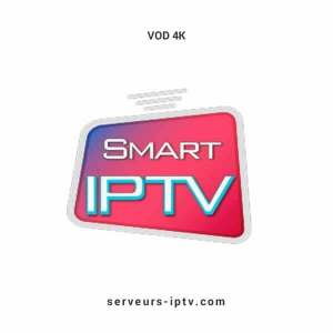 Abonnement IPTV SMART tv IPTV Samsung - LG