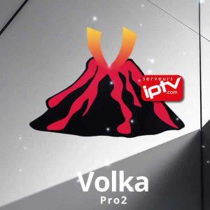 Abonnement Volka tv Pro 2