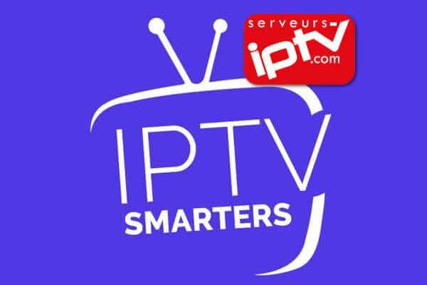 Iptv Smarters Pro - Télécharger Gratuitement l'application pour Android